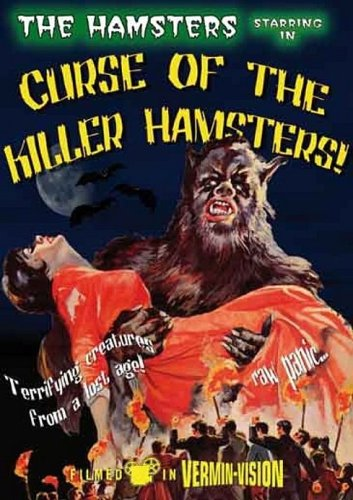 Curse of the Killer Hamsters