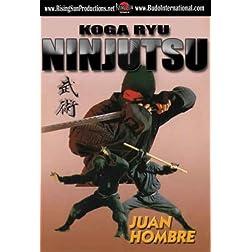 Koga Ryu Ninjutsu
