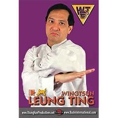 Wingstun Leung Ting