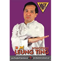 Wingstun Leung Ting