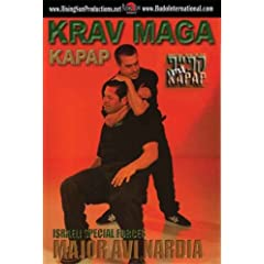Krav Maga Kapap Israelie Special Forces