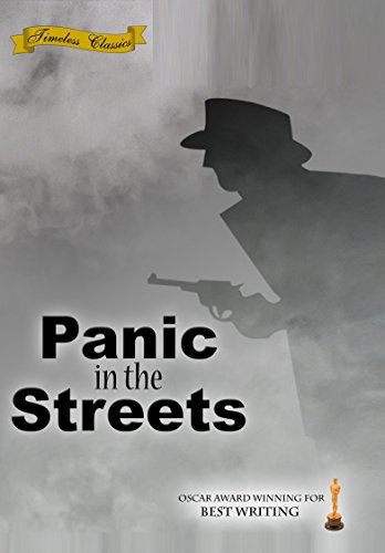 Panic in the Streets [1950] [Remastered]