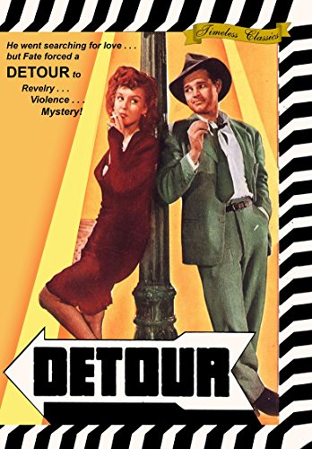 Detour [1945] [Remastered]
