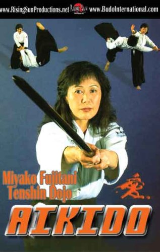 Tenshin Dojo Aikido M. Fujitani