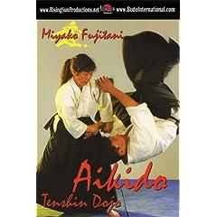 Aikido Tenshin Dojo M. Fujitani