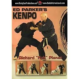 Ed Parker Kenpo