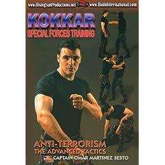 Kokkar Special Forces Anti Terrorism Training