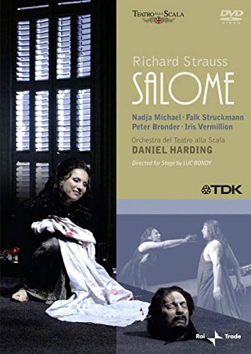 Strauss: Salome