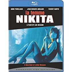La Femme Nikita [Blu-ray]