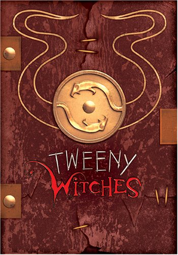 Tweeny Witches True Book of Spells