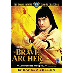 The Brave Archer