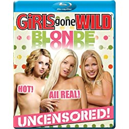 Girls Gone Wild: Blonde on Blonde [Blu-ray]