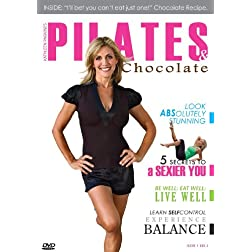 Pilates & Chocolate
