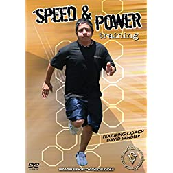 Speed and Power Training