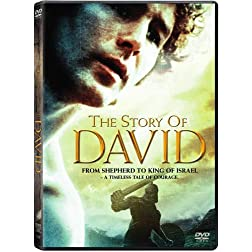 Story of David (1976)