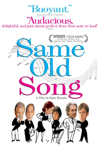 Same Old Song
