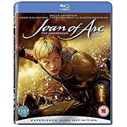Messenger the Story [Blu-ray]