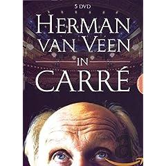 Herman Van Veen in Carre