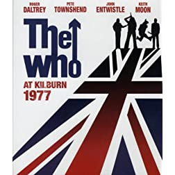 At Kilburn 1977 [Blu-ray]