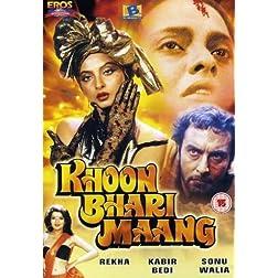 Khoon Bhari Maang