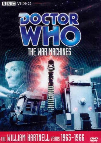 Doctor Who: War Machines (Episode 27)