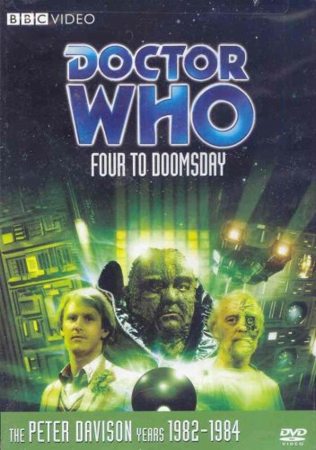 Doctor Who: Four to Doomsday (Episode 118)