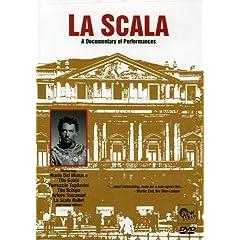 La Scala: A Documentary of Performances