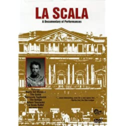 La Scala: A Documentary of Performances