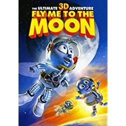Fly Me to the Moon (3D Version)