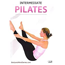 Intermediate Pilates