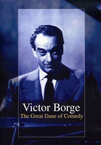 The Great Dane of Comedy