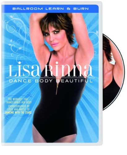 Lisa Rinna: Dance Body Beautiful-Learn & Burn