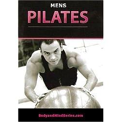 Mens Pilates