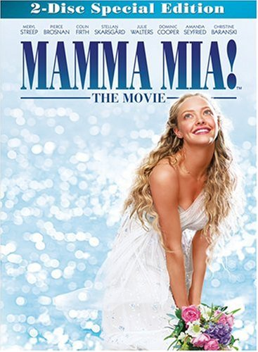 Mamma Mia! The Movie (Two Disc Special Edition)