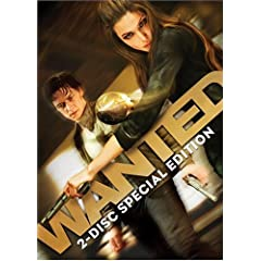 Wanted (Two-Disc Special Edition)