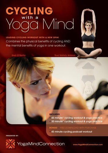 Cycling with a Yoga Mind