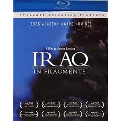 Iraq in Fragments [Blu-ray]