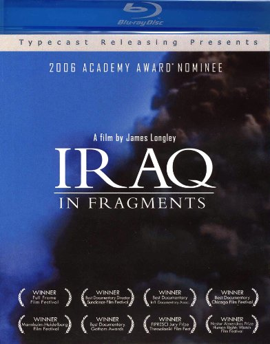 Iraq in Fragments [Blu-ray]