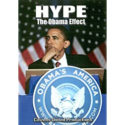 HYPE The Obama Effect