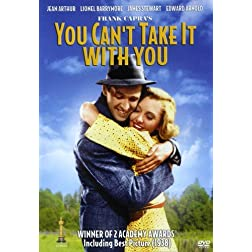 You Can't Take It with You (Remastered)