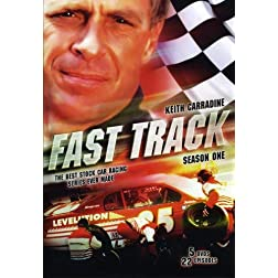 Fast Track: Season One (5-DVDs)
