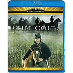 The Colt [Blu-ray]