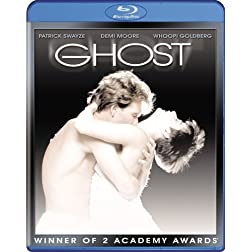Ghost [Blu-ray]