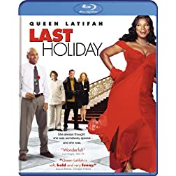 Last Holiday [Blu-ray] (2006)