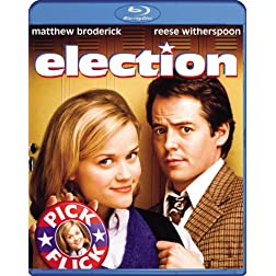 Election [Blu-ray]