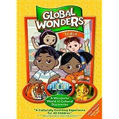 Global Wonders: India