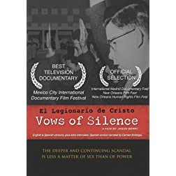 Vows Of Silence: El Legionario de Cristo