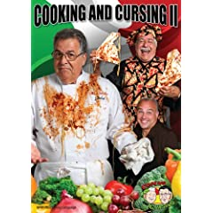 Cooking And Cursing II