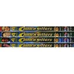 Critter Gitters - Volumes 1-4 (4-DVD)