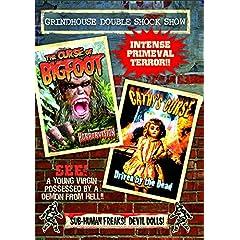 Curse of Bigfoot (1976) / Cathy's Curse (1977)
